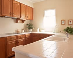 キッチンデザインの種類