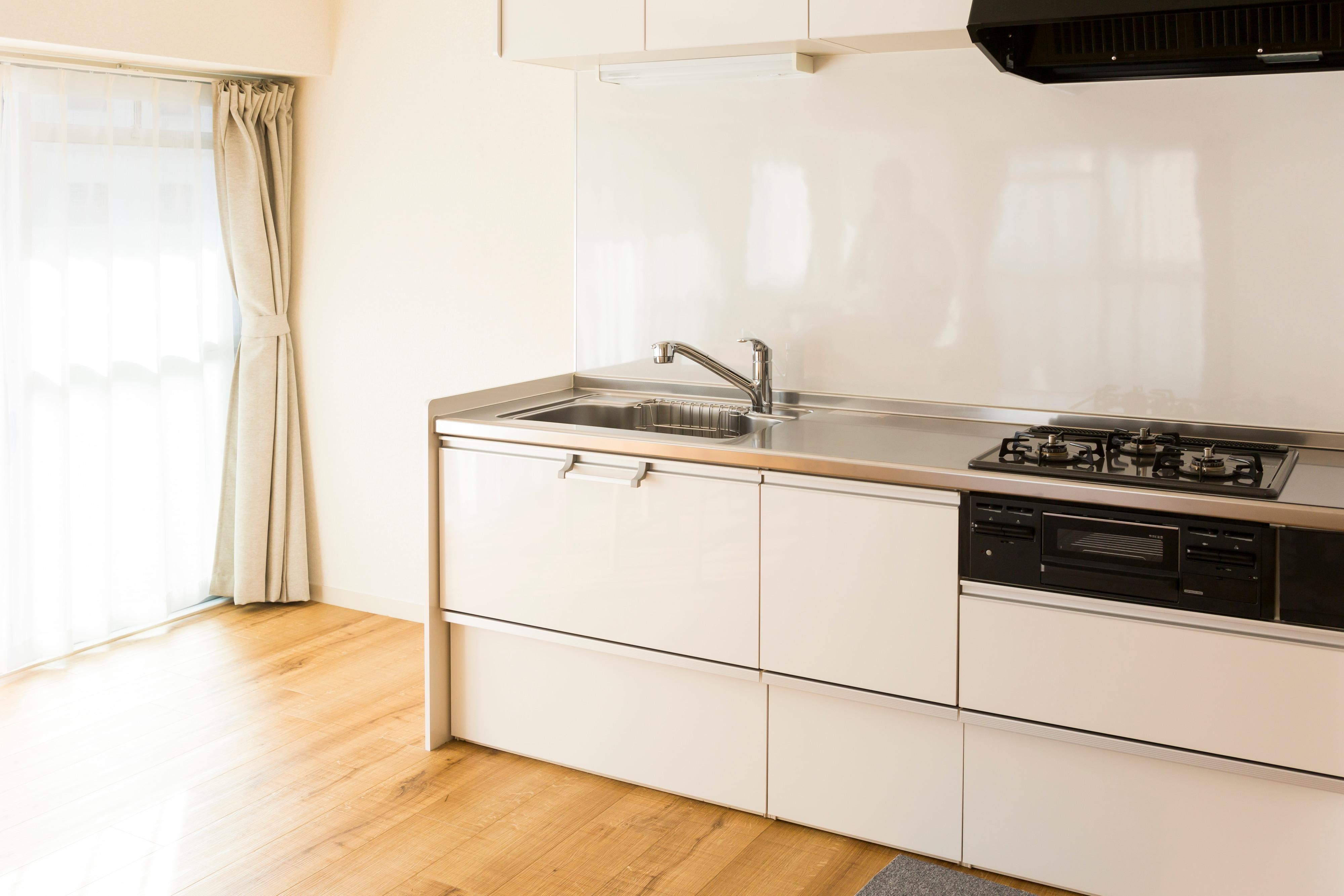 キッチンの床・壁 リフォーム会社紹介サイト「ホームプロ」