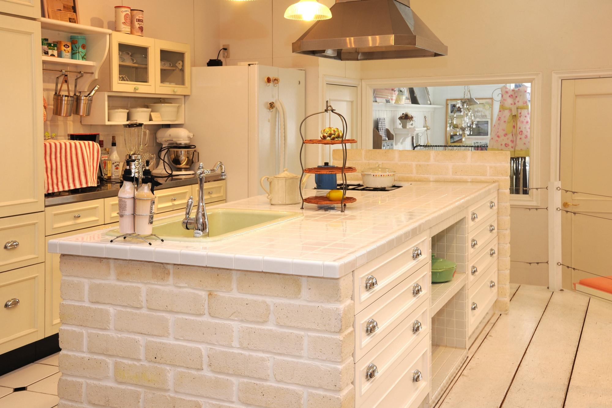 マンションで憧れのアイランドキッチンにリフォームしょう!|リフォーム