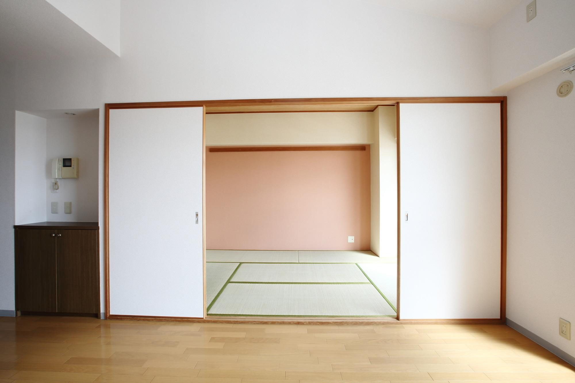 和室から洋室にリフォーム 費用や事例 Diyのポイント 工程 平均